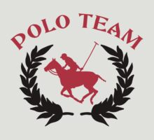 Polo Team by Cheesybee