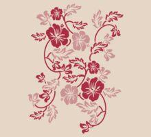 Hawaii Flower by Cheesybee