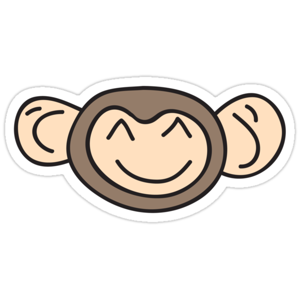 love monkey by littlesquirt