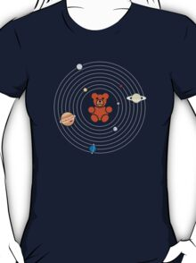 """But it's the Solar System!"" T-Shirt"