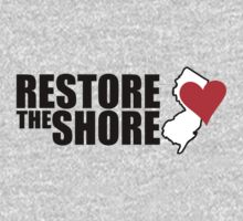 Restore the shore Kids Clothes