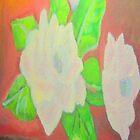 Magnolia by amybcraft77