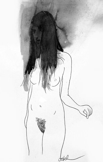 when i have fears by Loui  Jover