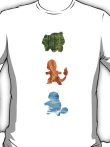 Starters Elements T-Shirt