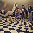 The B-Boy Files - #8 | MOKS 1 | Cypher Smash! by JAM1PHOTO
