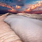 Dunes of Western Australia by Mieke Boynton