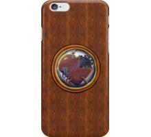 Clockwork Heart iPhone Case/Skin