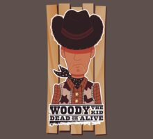 Woody the Kid 2.0 by loku