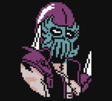 Hokuto Imposter (Pastel) by vgjunk