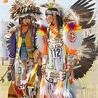 Pow Wow - Grand Prairie, Tx by Dyle Warren