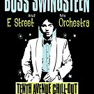 Boss Swingsteen by JohnnyMacK