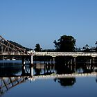 The McFarlane Bridge by myraj