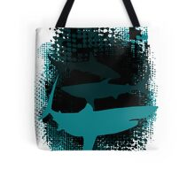Infested Waters Tote Bag