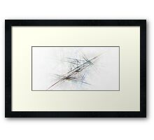 Apophysia #5 Framed Print