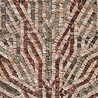 Stone Mosaic by donnarebecca
