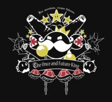 Big Bob-omb (Premium Version) T-Shirt