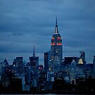 Empire State Building by depsn1