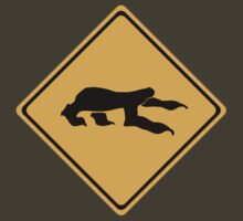 Sloth Crossing by jezkemp
