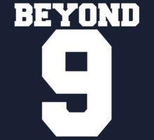 Beyond 9 T-Shirt