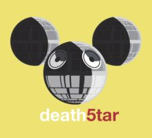 Death5tar Kids Clothes