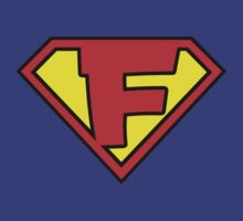 Super Hero F by CrazyAsia