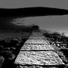 """ The Old Slipway "" by Richard Couchman"