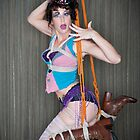 circus muse hanging by MGBradford