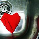 130/365  even in the kitchen sink..... by LouJay