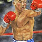 Thunder Gatti by JohnnyMacK