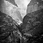 Torre de Paine / Nacional Parc by Jan  Postel
