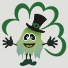 St Patrick Ghost by vivendulies