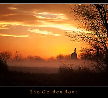 The Golden Hour by KBritt