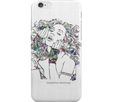 Christina Aguilera #1 iPhone Case/Skin