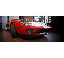 2005 GT by Ford Photographic Print