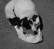 Nazca by DAJPowell