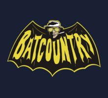 Bat Country by Baznet