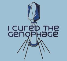I cured the Genophage by Sirkib