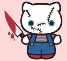 Hello Chucky by M Dean Jones