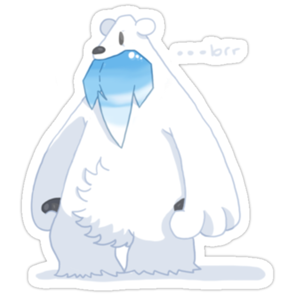 Beartic by TinySkye