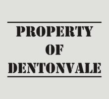 Property of Dentonvale by Imogen de la Motte