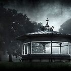 Storytelling Gazebo by Svetlana Sewell