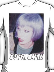 Alice Glass T-Shirt