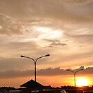 Sunsetting by freeagent08
