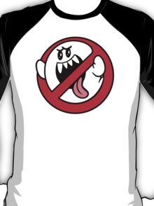 BOO-BUSTERS! T-Shirt