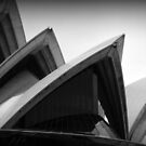 View of the Sydney Opera House #5 by HelenThorley