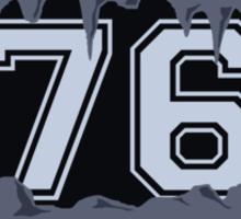 Cave 76 Sticker