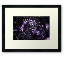Sphericals Framed Print