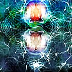 Meditation by Ean Pegram