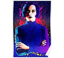 Joan Crawford, The digital Taxi Dancer Poster