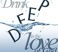 Drink Deep by TLPhotos